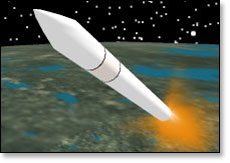 Launch Notification: SENTINEL-5P