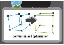 Cesium 3D Model Converter  image