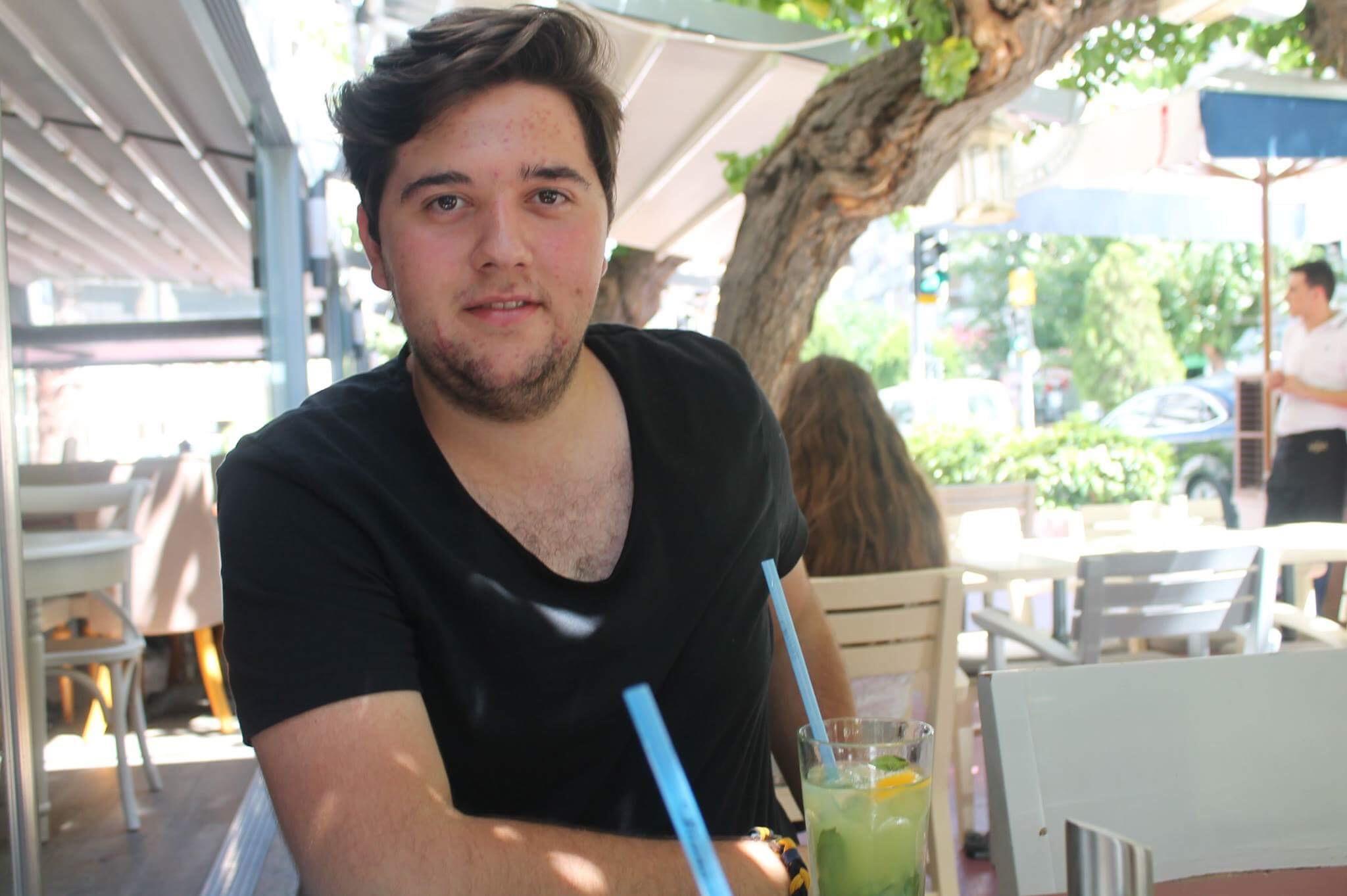 Utku Mutlu<br/><span>Ankara, Turkey</span>