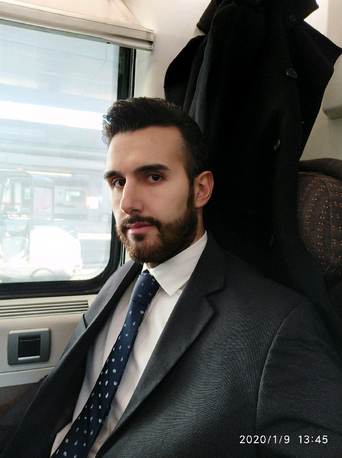 Agostino Silvestre<br/><span>Casoria, Italy</span>