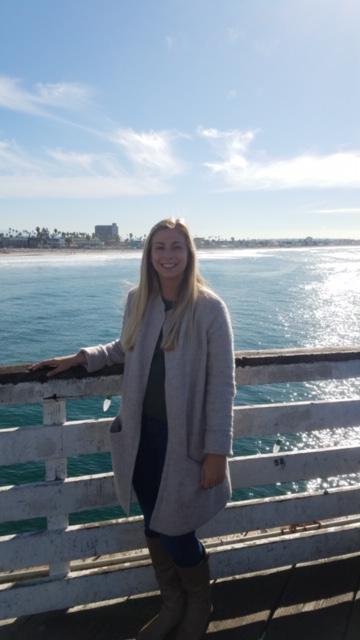 Sarah Brodeur <br/><span>Hermosa Beach, CA</span>