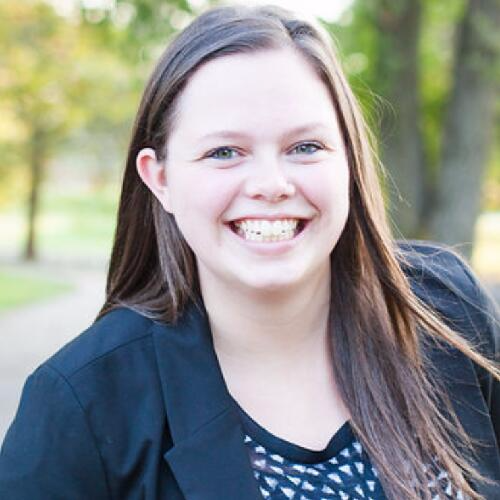 Chelsea Sollenberger<br/><span>Xenia, OH</span>